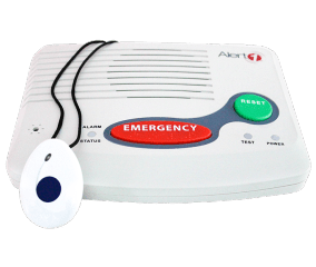 Alert1 Home Medical Alert with Fall Detection Review