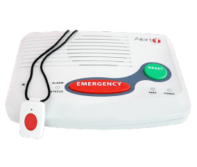 Alert1 Home Medical Alert Landline Review