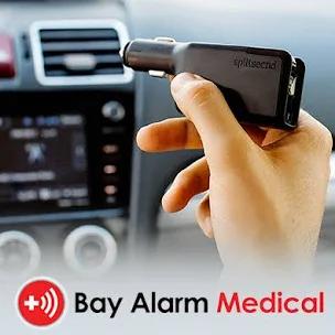 Bay Alarm In-Car Medical Alert Review
