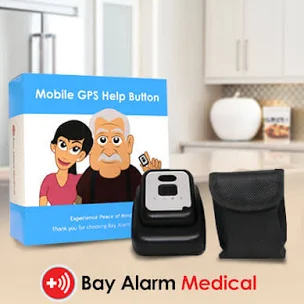 Bay Alarm Medical GPS Alert System Review