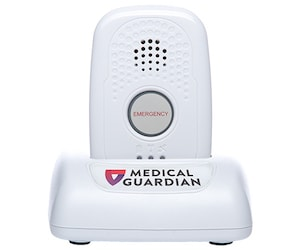 Mobile Guardian Medical Alert Review